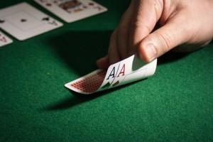 gamblerství