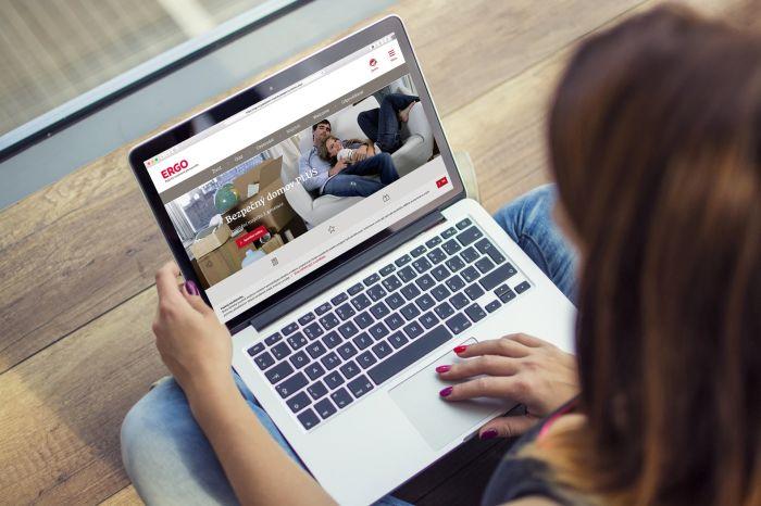 pojistit rodinný dům online