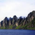 poznávací zájezd do Norska