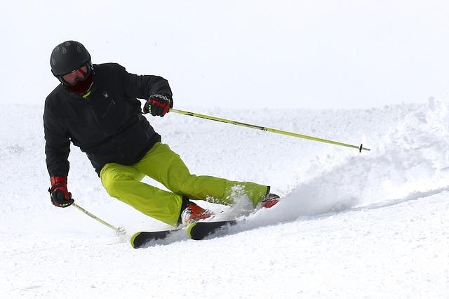 lyžařská kukla