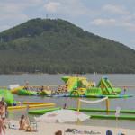 Máchovo jezero ubytování
