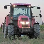 Mitas pneumatiky - zemědělské stroje