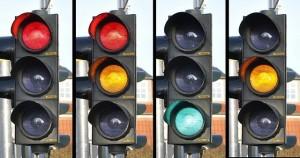 Dopravní značení – Topznak